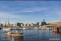 Hamburger Hafen / Hier findet Ihr Bilder und Berichte rund um das Thema Hamburg und seinen Hafen