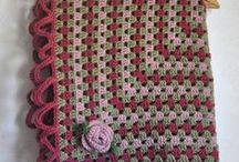 Crochet - tricot e afins