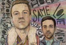 Macklemore & Ryan Lewis / The Heist