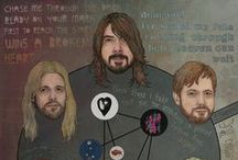 Foo Fighters / A Sign Of Life