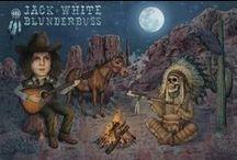 Jack White / Blunderbuss
