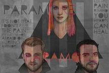 Paramore / Think Of The Future And Think Of Your Dreams