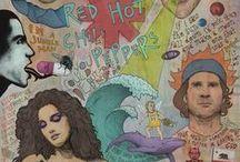 Red Hot Chili Peppers / Glorious Euphoria