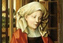 art / divers, middeleeuwen, renaissance