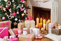 Navidad / Descubre las mejores ideas de decoración para esta Navidad. Adornos, manualidades, recetas y mucho más con nuestros tutoriales de Navidad.