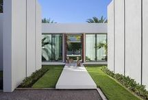 Modern Spaces / Professional Architectural and Interior Photography by IBI Designs.
