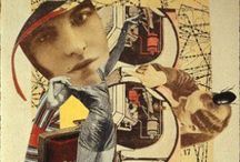 Dada / by Phillipa James