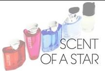 Perfumes and Fragrances / The perfect perfume and fragrance for every season - coming soon to StarShop!