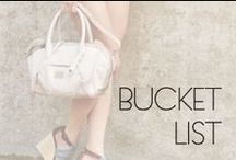 Bucket Bags and Purses / Designer handbags, bucket bags and purses - coming soon to StarShop!