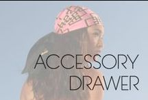 Accessories / Accessories, jewelry and scarves, perfect for summer - coming soon to StarShop!