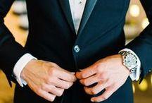 A Black Tie Affair..