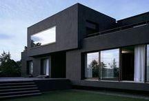 Modern Exterior Inspiration