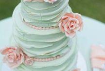 Wedding Color: Mint