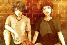 Kuroko no basket / Kuroko no basket