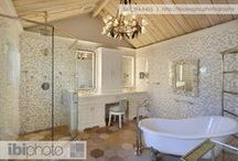 Baths / A collection of our favorite bathrooms.
