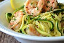 Recipes / Culinaire