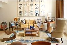 Interiors / When designs space.. this is what it looks like...