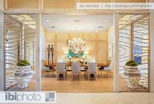 Dining Rooms / A collection of our favorite dining rooms.