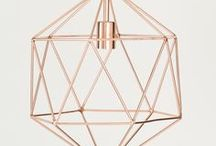| lamping | / ...lamps that would look good in my apartment or elsewhere...