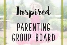Inspired Parenting Group Board / Let's make this group board something special! Parenting and family topics only. NO RECIPES. Vertical pins and no duplicates please. Must repin once for every one pin you post. Maximum posting of 3 pins daily.   To join please 1) follow my main board 2) follow this group board (must follow both boards) and 3) finally email me at inspiringlife (at) optusnet (dot) com (dot) au to request an invite to join this group board.