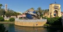 Universal Resort Orlando - Universal Studios / Universal Studios, Islands of Adventure, the Cabana Bay Hotel and more. Universal Resort Orlando Florida!