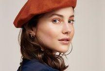 la beret francais