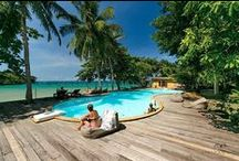 A-Na-Lay Resort / Impression of A-Na-Lay Resort @ Koh Kood (Thailand)