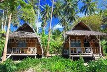 Ao Noi Resort / Impression of Ao Noi Resort @ Koh Kood (Thailand)