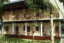 Happy Days Guest House / Impression of Happy Days Guest House @ Koh Kood (Thailand)