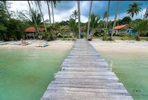 Siam Beach Resort / Impression of Siam Beach Resort @ Koh Kood (Thailand)