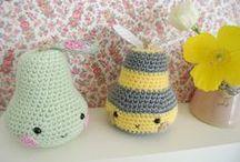 háčkování-crochet