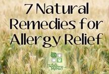 {natural home remedies}
