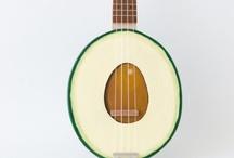 Art de la Guitare (Guitar Photos) / Guitar art at its finest. / by MJStreetTeam