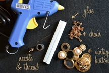 DIY / DIY projets and ideas