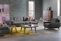 Sofa Set / Koltuk Takımları