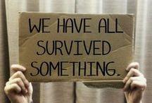 Cancer Survivorship / by Utah Cancer Control Program (UCCP)