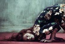 Catwalk & Editorial / beautiful looks from all over / by Susanna Mönttinen