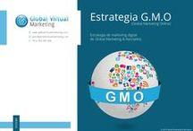 Estrategia GMO / Estrategia de Marketing GMO