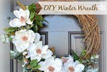 Winter / Winter decor