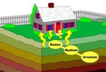 Radon Awareness & Testing / by Utah Cancer Control Program (UCCP)