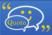 Education Quotes / Insightful, motivational and amusing quotes about #education