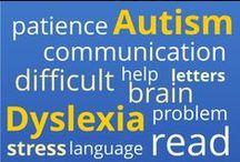 Autism and Dyslexia