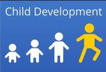 Child Development / Tips, inspiration and information about developing fine and gross motor skills, speech and language development and social skills.