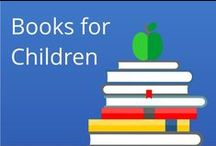 Books for children / Must read #books for #children, inspiring reads and many favourites!