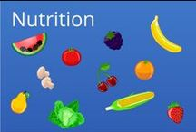 Children's Nutrition and healthy eating / Good nutrition, essential to good health and development in children.