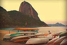 # Rio de Janeiro photos # Fotos da Cidade. do Rio / Fotos de pessoas que gostam do Rio de Janeiro. / by Luci Busnardo 1
