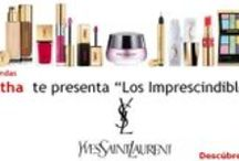 Los imprescindibles de Yves Saint Laurent