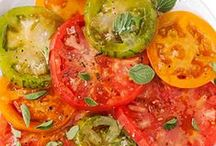 {tomatoes}