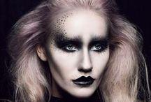 Make up / Make up inspiration for shoots