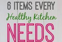 {kitchen tips & tricks}
